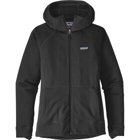 Patagonia Crosstrek Hoody Women Black